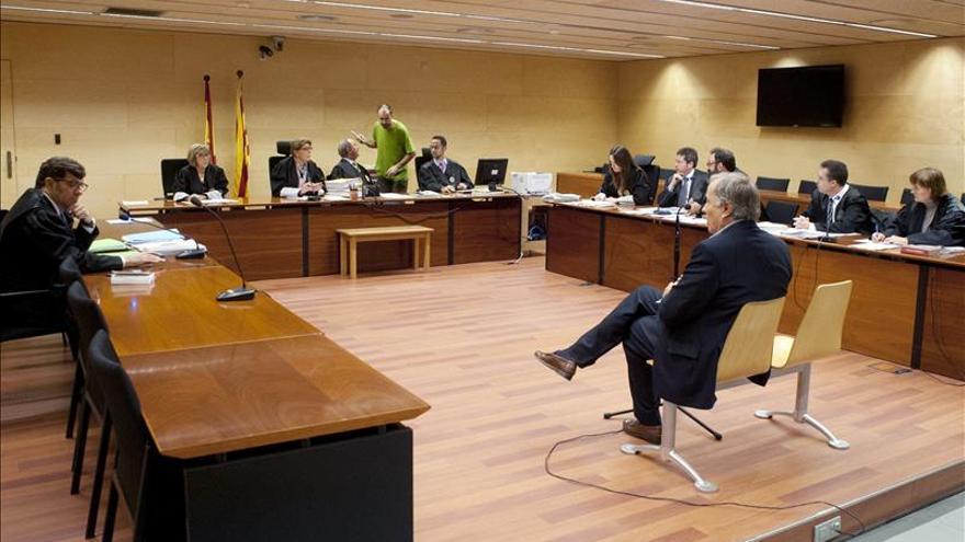 Las pacientes que denunciaron a un médico por abusos ratifican las acusaciones