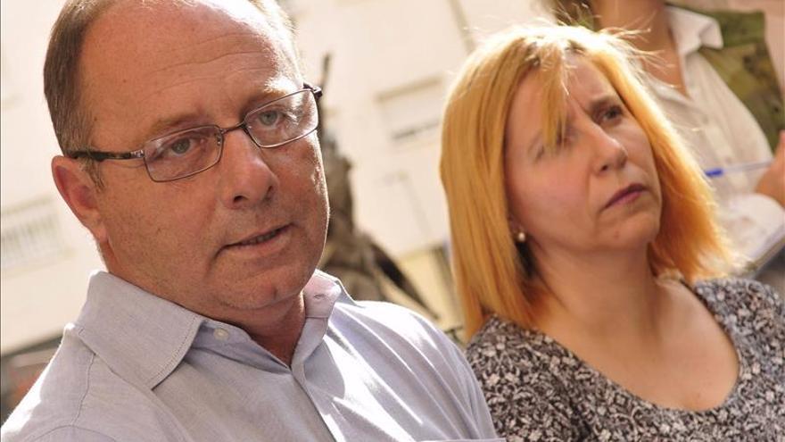 La familia de Marta del Castillo buscará el cuerpo por sus propios medios