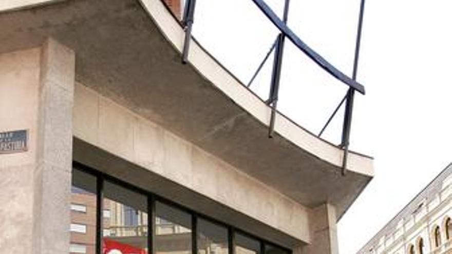 Sede de CC.OO de Castilla y León