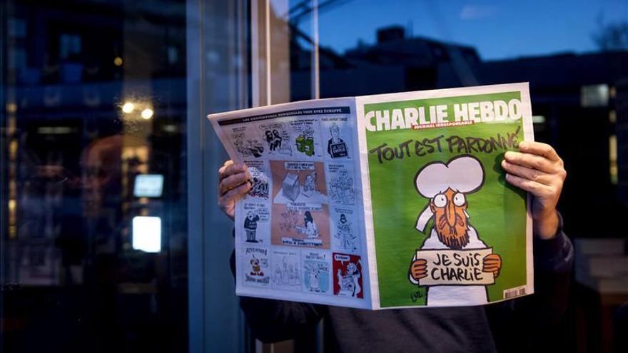 Imputados en Francia dos supuestos colaboradores del yihadista Coulibaly