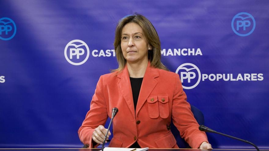"""Pide al entorno del precandidato a liderar el PP C-LM que diga si quiere """"conflicto o congreso"""""""