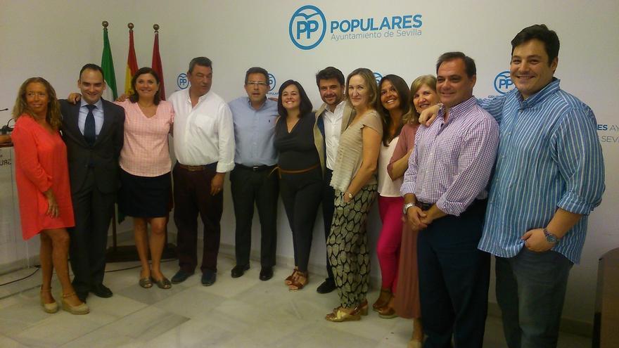 """El PP abre """"nueva etapa"""" para el """"liderazgo efectivo"""" de la oposición y tener candidato """"a final de año"""""""