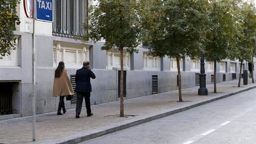 El Tribunal Supremo avala la proporción de 30 taxis por cada VTC