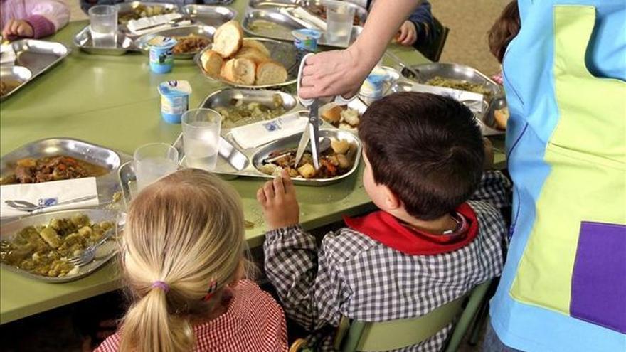 Astillero pone en marcha un servicio de comedor escolar de verano ...