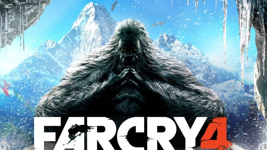Far Cry 4 Seasson Pass