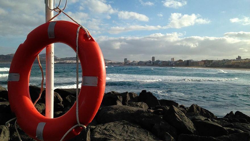 Costa de Gran Canaria. (DP)