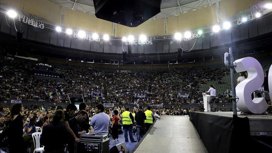 Izquierda Anticapitalista no se postulará para la dirección de Podemos