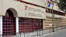 Instituto Nacional de Seguridad Social de Las Palmas (ALEJANDRO RAMOS)