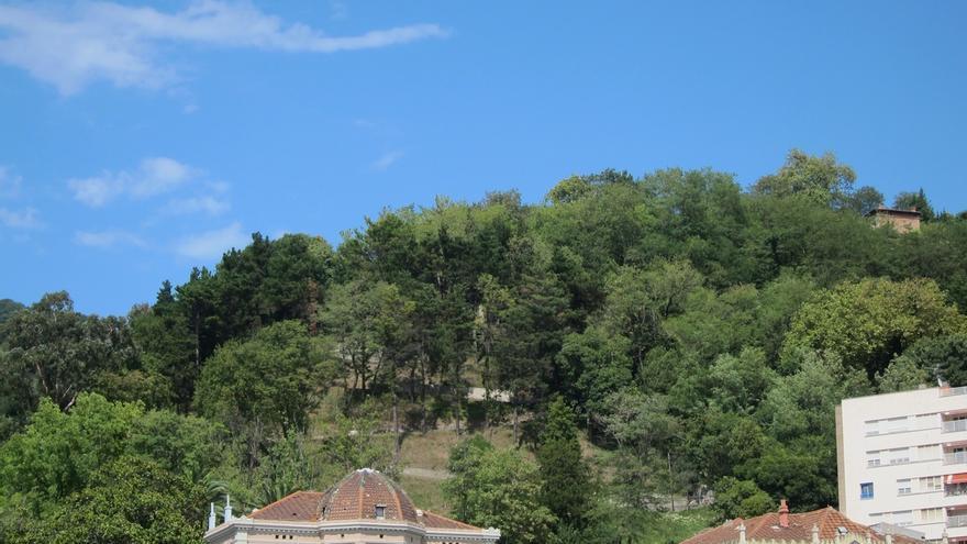 Previsiones meteorológicas de Euskadi para mañana, día 10