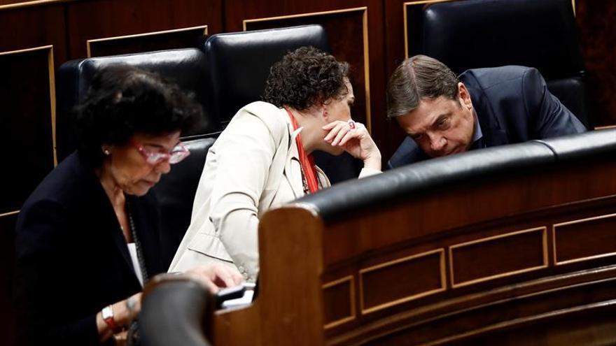 Valerio dice que no habrá reforma de pensiones sin consenso político y social