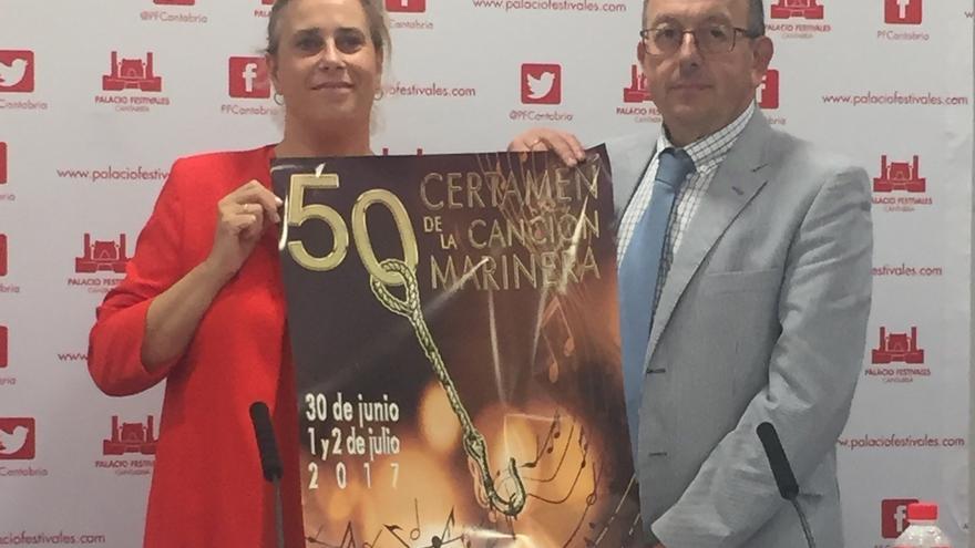 El Certamen de la Canción Marinera celebra su 50 aniversario con seis corales ganadoras