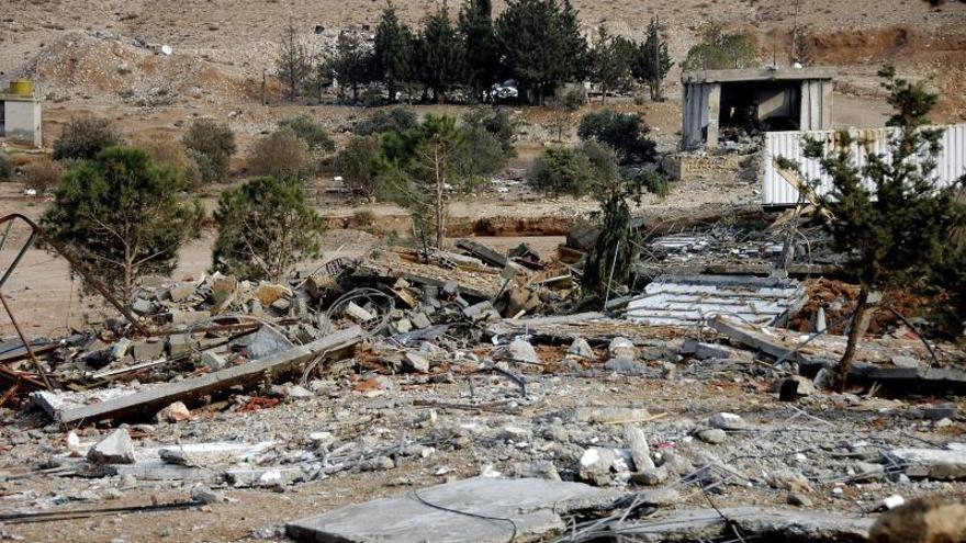 Al menos 16 muertos por bombardeo gubernamental en la ciudad siria de Alepo