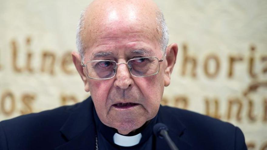 """Los obispos ofrecen su colaboración """"leal y generosa"""" al Gobierno de Sánchez"""