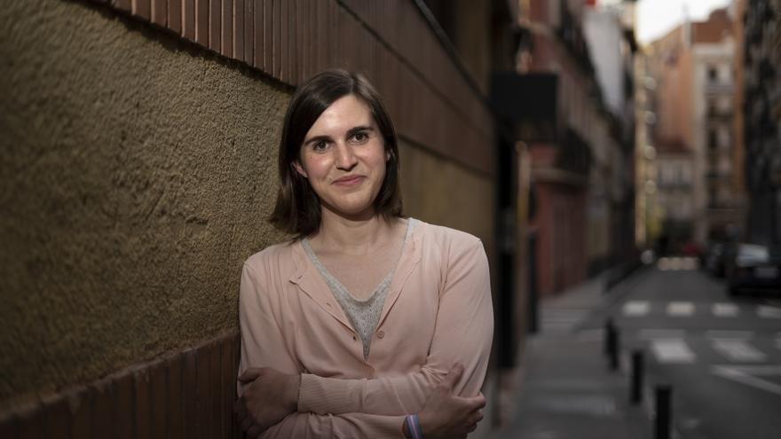 Jimena González, la primera política trans con derecho a presentarse a las elecciones con su nombre real