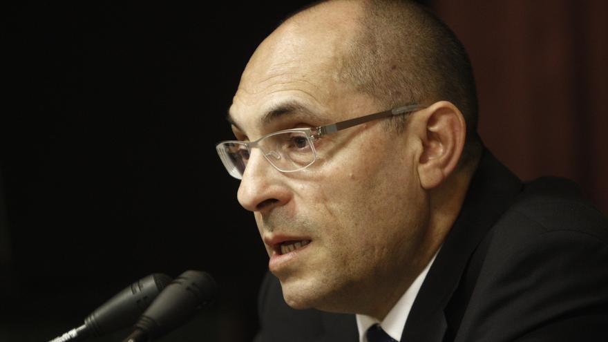 El juez Elpidio Silva se casa en Nueva York con una exmilitante del PSC