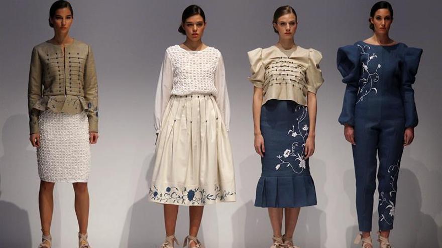 La Pasarela de la Moda de Castilla y León se especializará en nuevos diseñadores