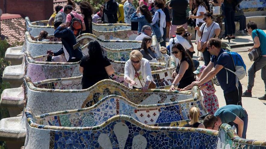 Un encuentro técnico-político aborda la turismofobia y la estacionalidad