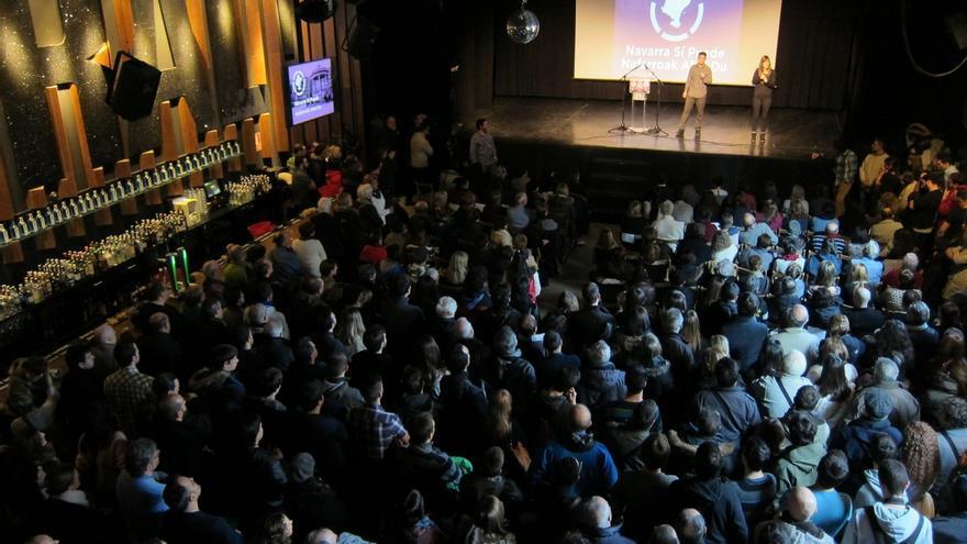 """Íñigo Errejón critica que """"se utilicen determinados territorios y conflictos como forma de asustar"""""""