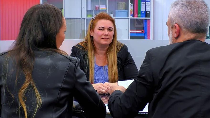 Las 'Job Interview' de Cuatro no entusiasman en su estreno