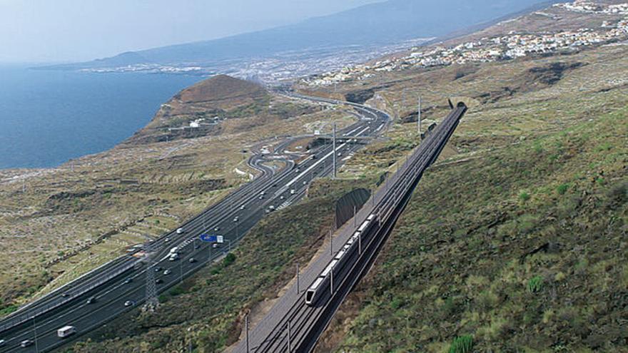 El dilema del Tren del Sur
