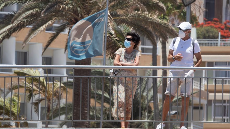 La Justicia no cree que la situación justifique un toque de queda en Canarias