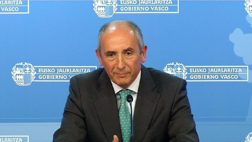 Justicia iniciará en 2015 las obras de la nueva sede de la Fiscalía vasca, en la que invertirá 10,6 millones