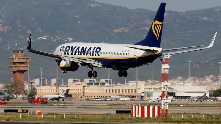 Las aerolíneas tradicionales siguen creciendo más que las de bajo coste