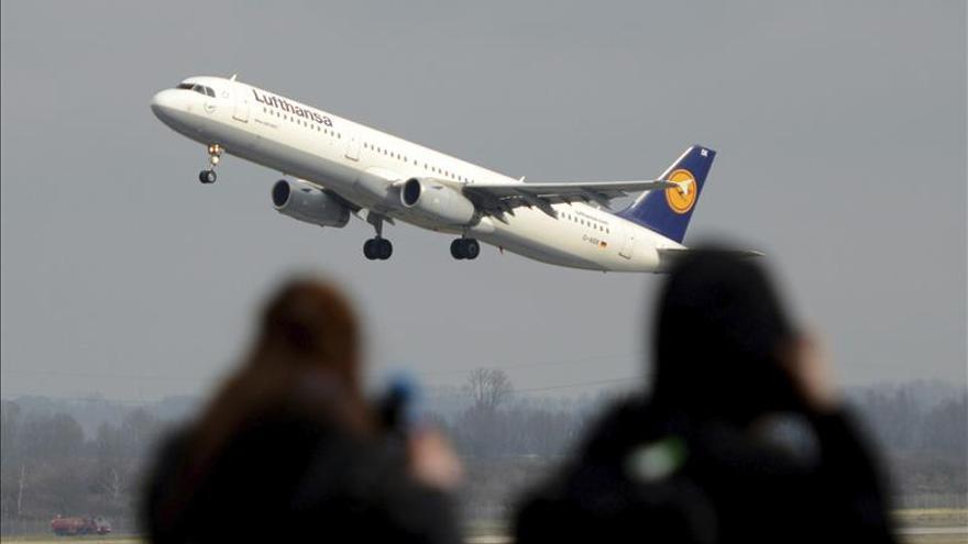 Lufthansa se muestra consternada y su presidente dice que lo ocurrido es inimaginable