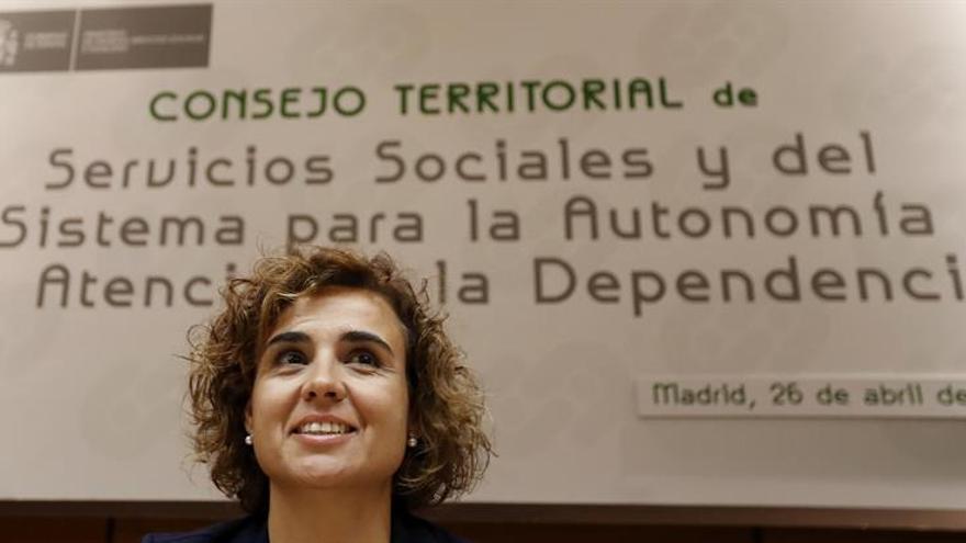 El PSOE acusa de deslealtad al Gobierno en el reparto de subvenciones del IRPF