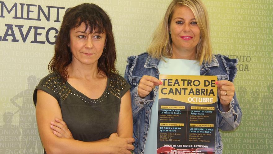 El ciclo 'Teatro de Cantabria' traerá obras infantiles y juveniles en octubre al TMCE