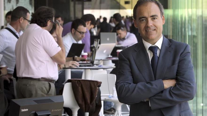 R. Zapatero (Google): El tema de los impuestos se utiliza con mala intención