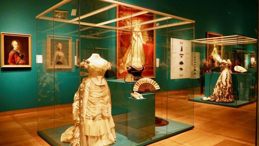 El joyero de los zares rusos llega al Hermitage de Ámsterdam
