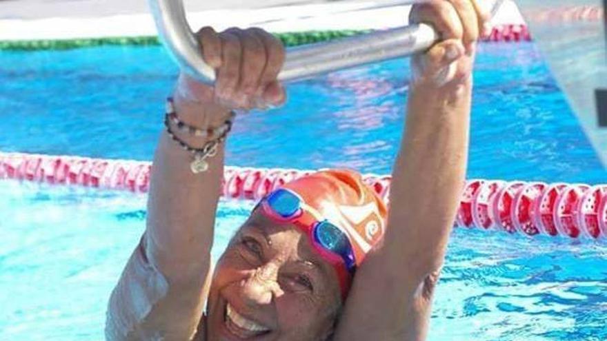 Rosa Segarra añade dos nuevos récords de España a su amplio palmarés