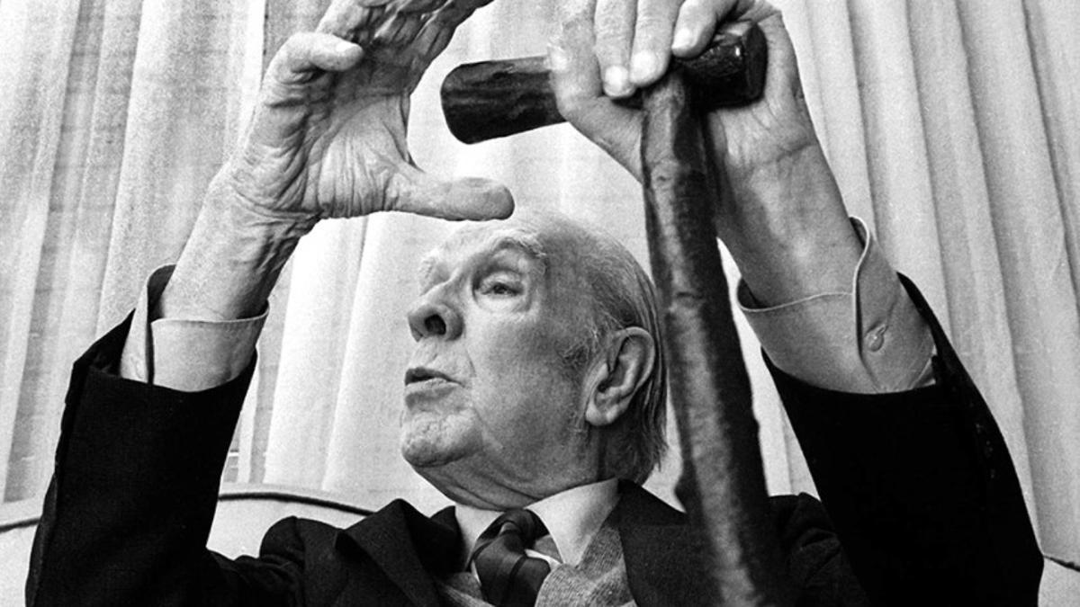 Aunque Buenos Aires ya contaba con dos fundaciones, Borges le inventó la tercera.