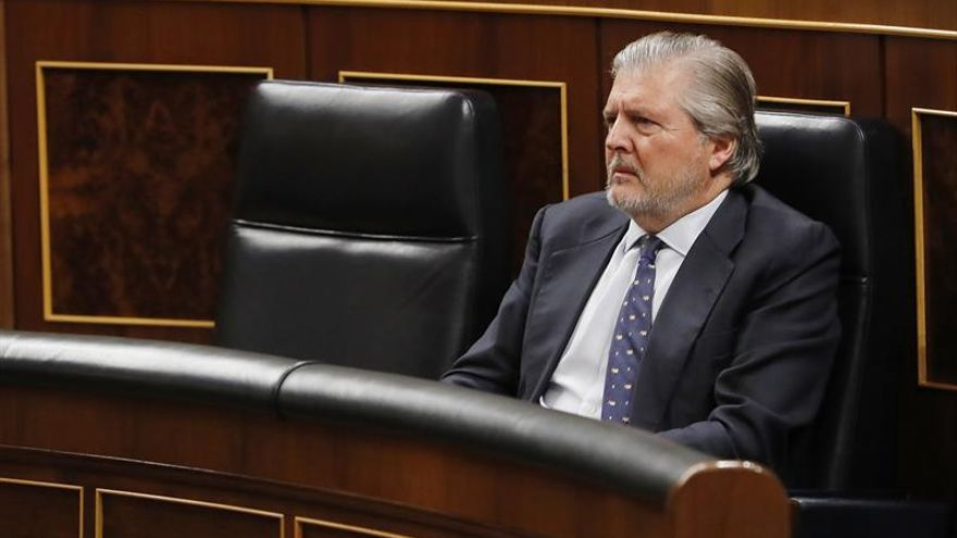 Méndez de Vigo y los rectores firman hoy una nueva reválida de acceso a la Universidad