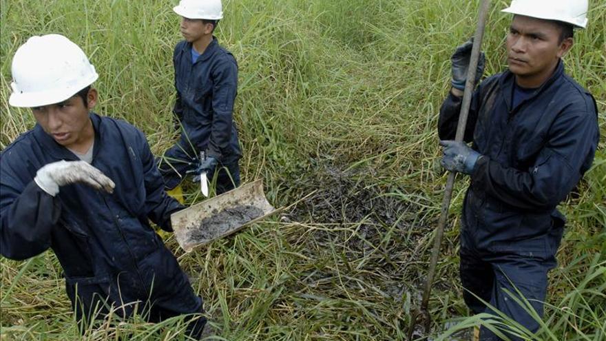 """Una ministra ecuatoriana denuncia una """"campaña sucia"""" de Chevron contra su Gobierno"""