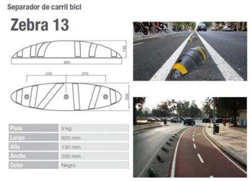 Modelo de separador que se utilizará en Alberto Aguilera