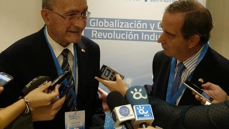 Más de 120 expertos de España y Japón se reúnen en Málaga para profundizar en interrogantes de la sociedad del futuro