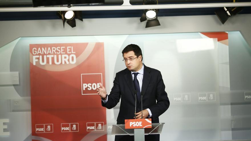 """El PSOE contesta a Alfonso Guerra que las primarias son """"un procedimiento democrático de elección"""""""