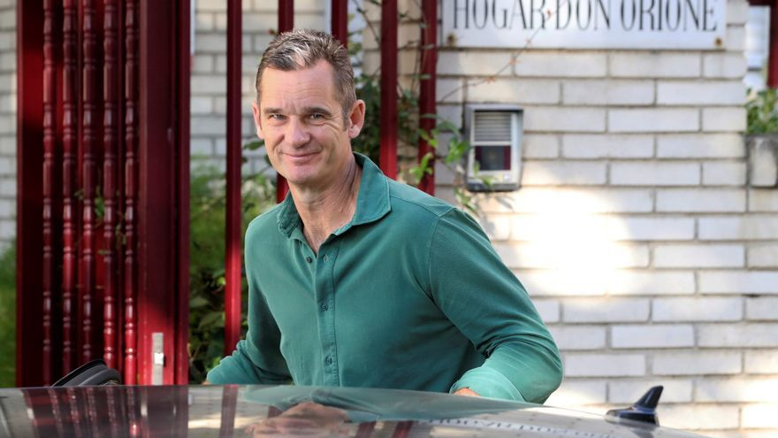 El juez permite salir un fin de semana al mes a Iñaki Urdangarín