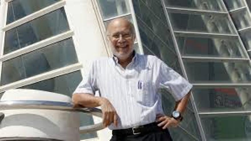 El científico y divulgador, Manuel Toharia.