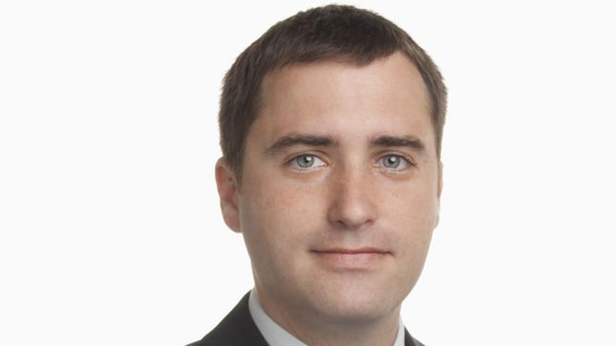 Isaac Castellano, consejero de Turismo tras el cese de Mariate Lorenzo