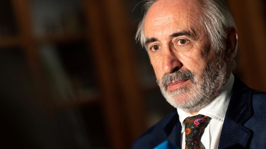 Cultura cesa al director del Museo del Greco para impulsar la institución