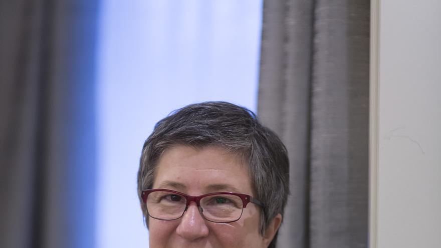Inés Macho, nueva vicepresidenta de Iberdrola.