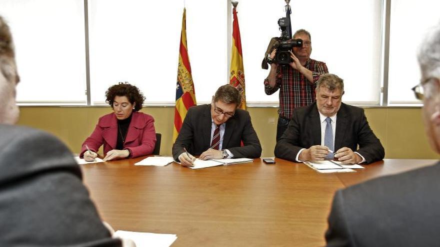 Aumentan a 26 las personas ingresadas por gripe A en Aragón