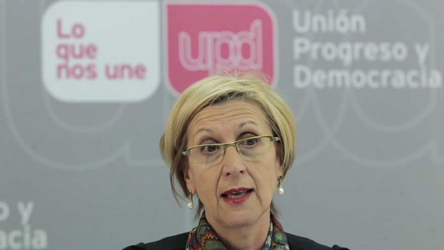 """UPyD cree que estos dos años de legislatura el Gobierno """"ha generalizado la mentira"""" con """"propaganda e incumplimientos"""""""