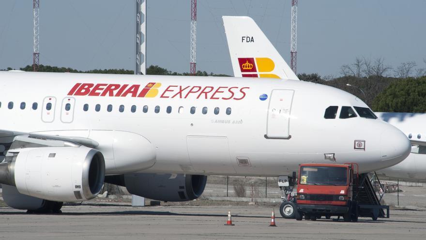Iberia Express y American Airlines operarán en código compartido a partir del 10 de septiembre