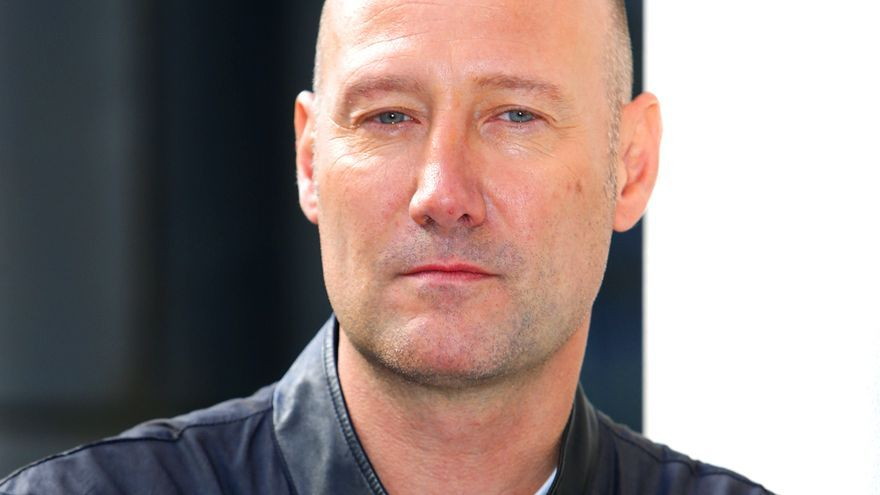Pedro G. Aguado