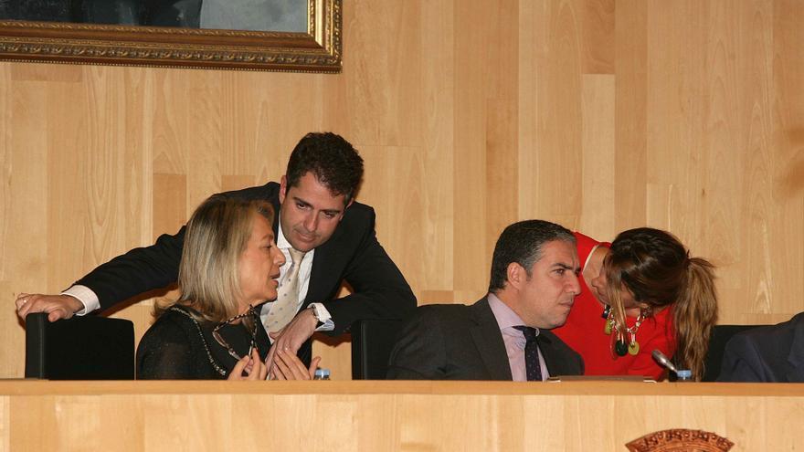 Diputación de Málaga pide al Gobierno que los bienes y multas de 'Malaya' y 'Saqueo I y II' reviertan en Marbella
