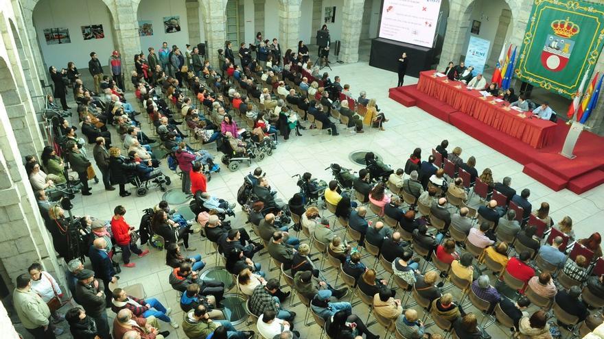 Cantabria priorizará la promoción y protección de los derechos y libertades de las personas con discapacidad